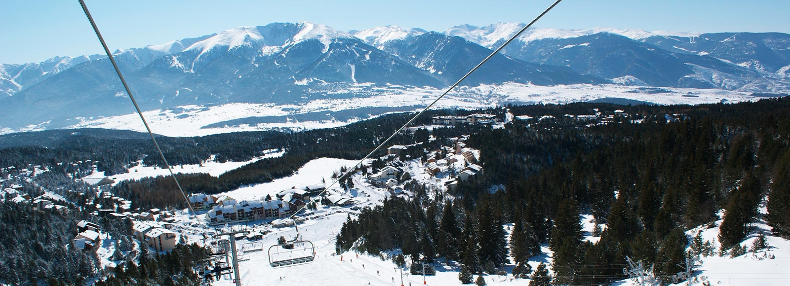 Bien s'équiper dans une station ski pyrénées