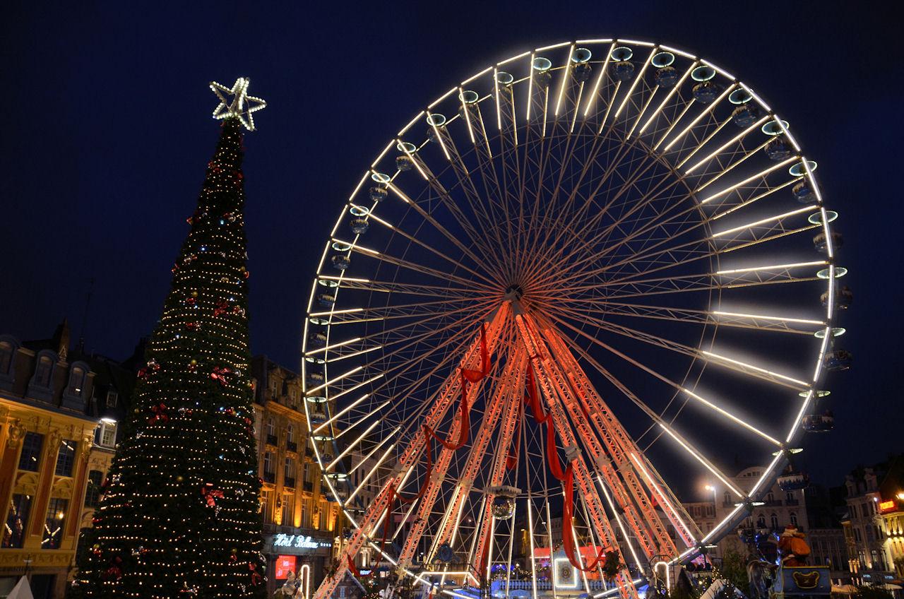 Que faire à Lille