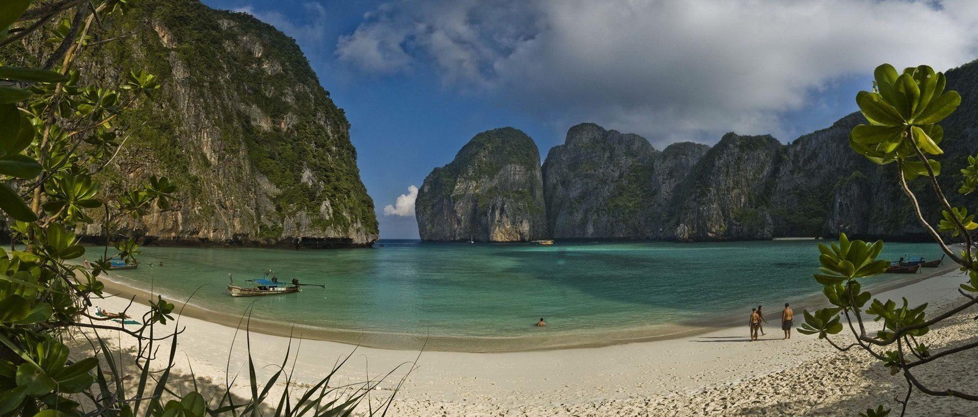 Thailandevo.com : circuit thailande noces bien élaboré