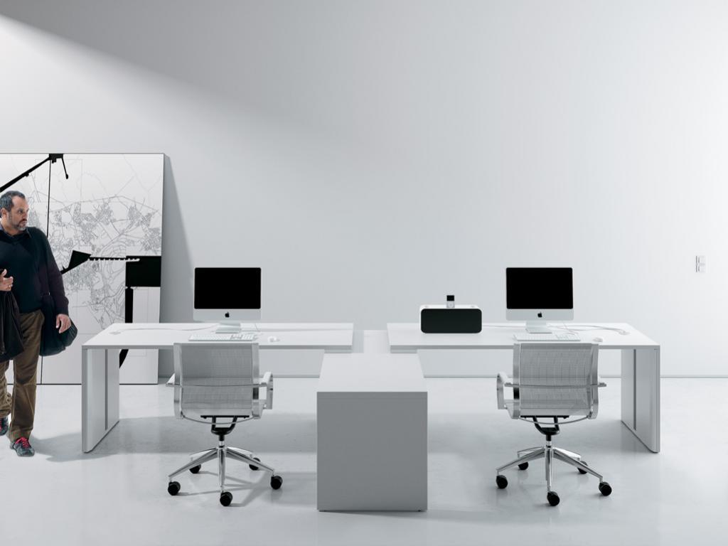 Archea a am nag notre nouveau business for Bureau travail design