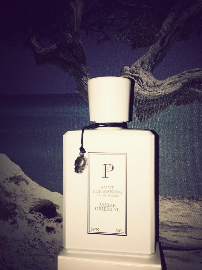 Parfum imitation