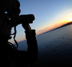 Cours photographie : ma reconversion