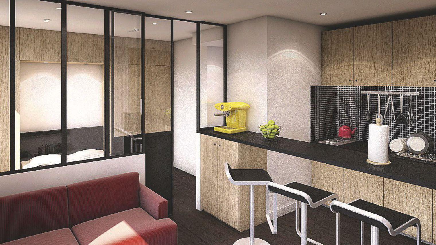 Location appartement Aix-en-Provence: une ville en plein dynamisme