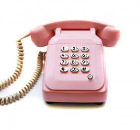 Telephone rose : passer des nuits torrides au bout du fil