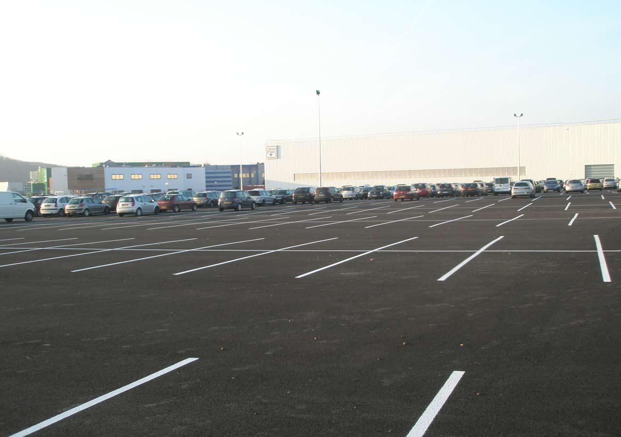 Eviter les retards en location parking toulouse