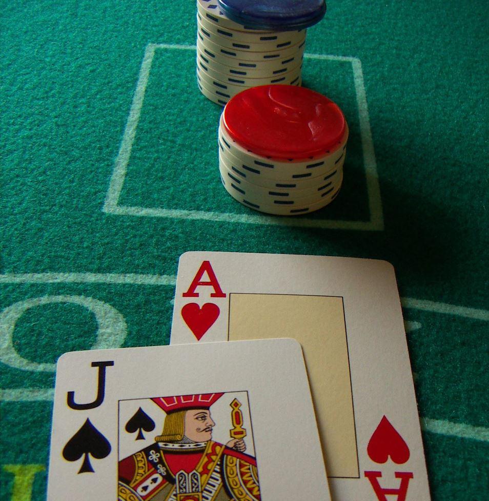 Blackjack: un jeu alliant hasard et technique