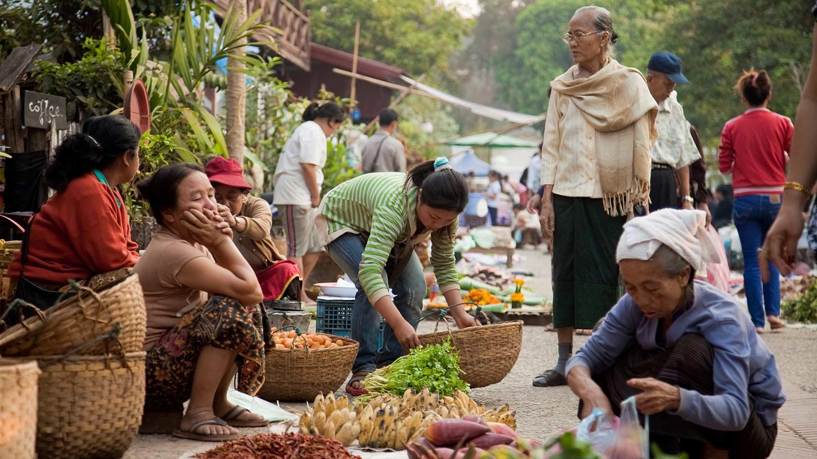 Le Laos : des astuces pour des vacances agréables