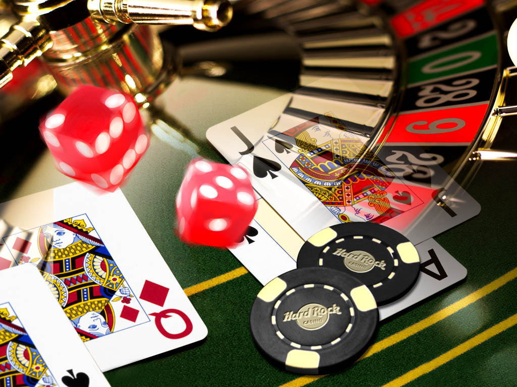 Les jeux casino tendance actuelle