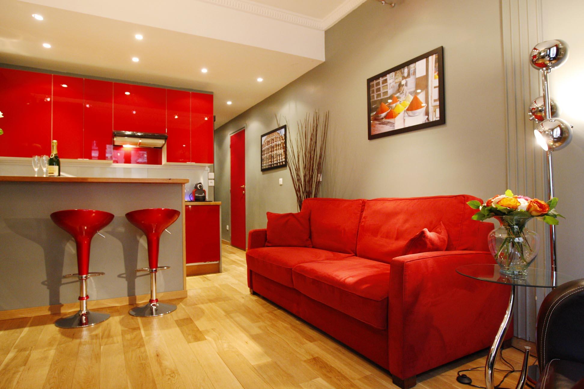ma location appartement clermont ferrand en p riph rie. Black Bedroom Furniture Sets. Home Design Ideas