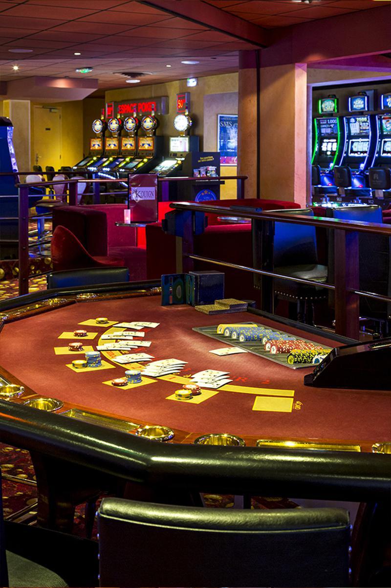 Des jeux casino virtuels non envahissants