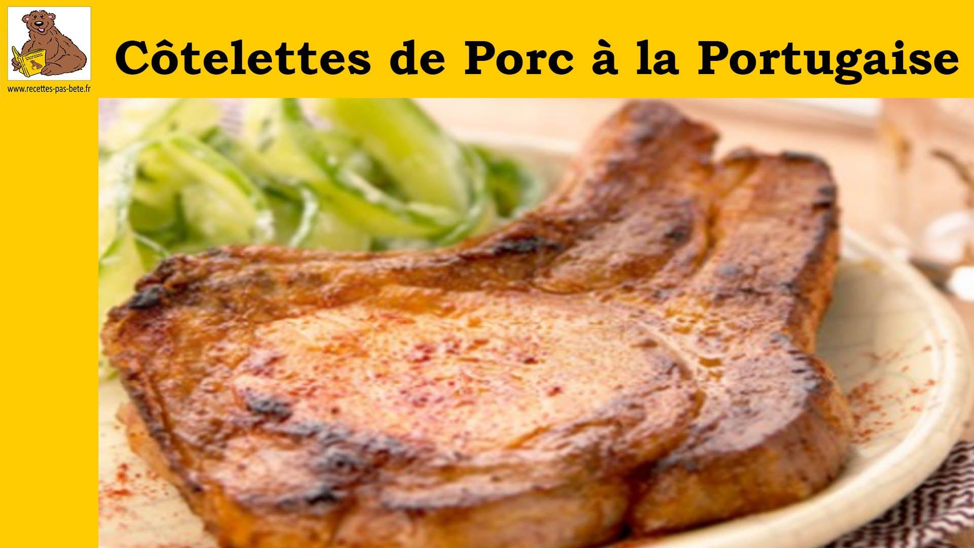 Comment cuisiner des cotes de porc - Comment cuisiner le porc ...