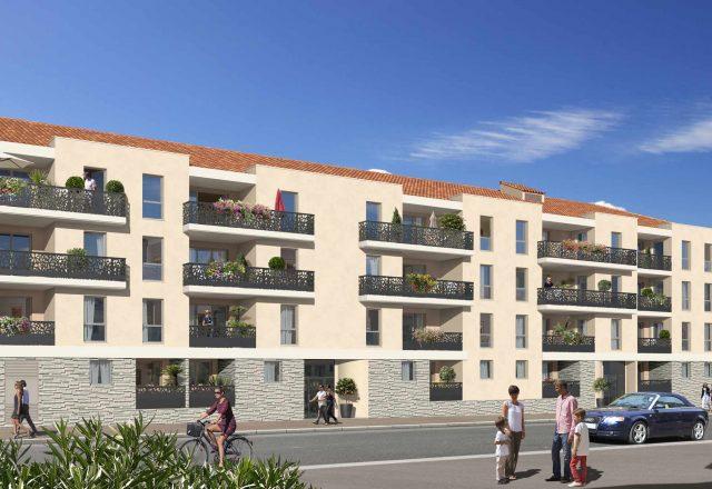 for Programme immobilier maison neuve