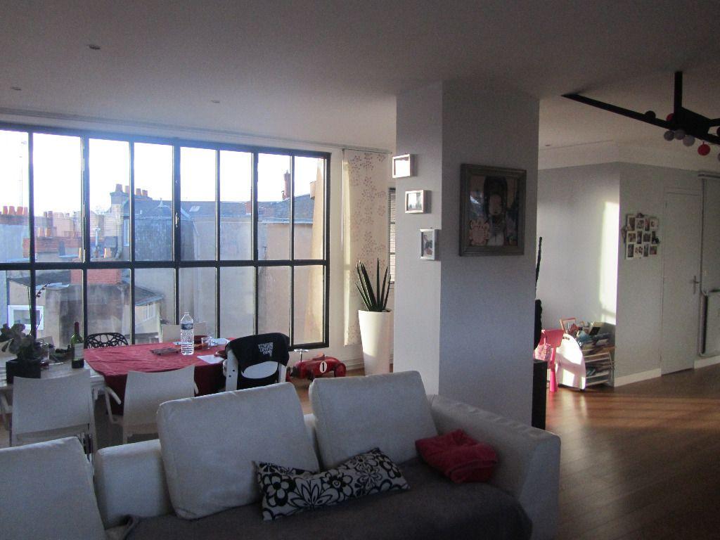 Location appartement Nantes : Combien coûte un appartement en location ?