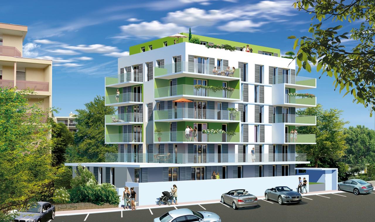 Programme immobilier neuf s te acheter une maison neuve - Se pacser pour acheter une maison ...