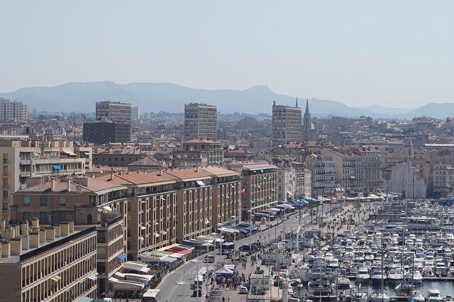 Un prestataire de qualité à Marseille pour le MS Project